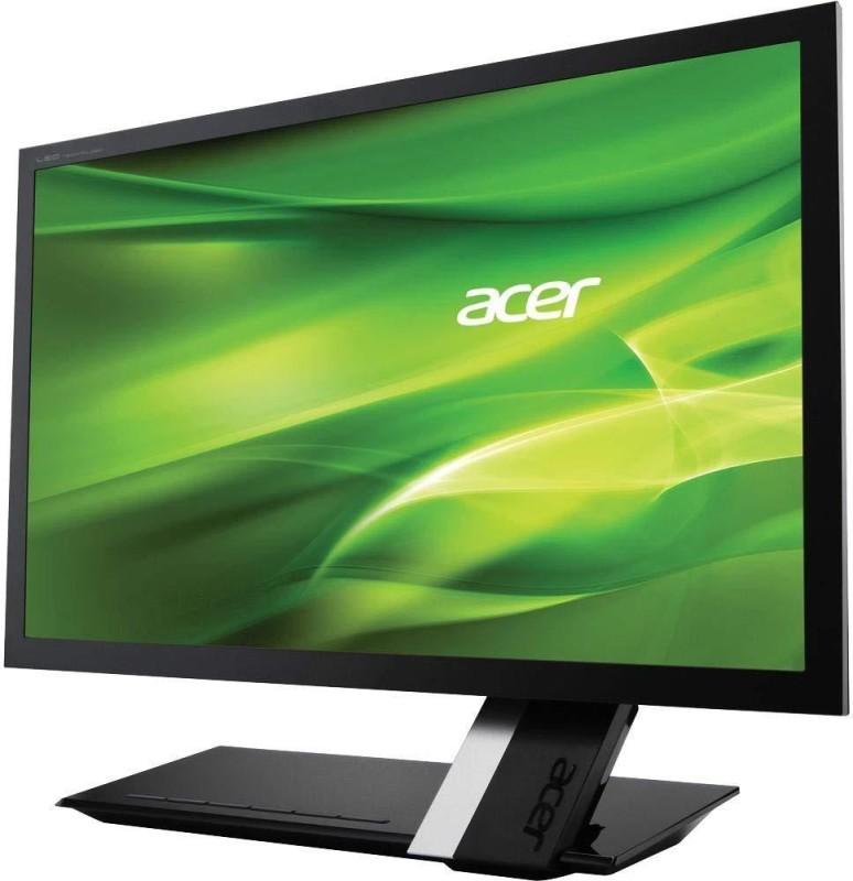 Acer 23 inch Full HD LED Backlit Monitor (S235HL bii)(HDMI)