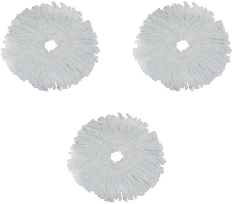 Take Care Replacement Mop Head(Pack of 3)