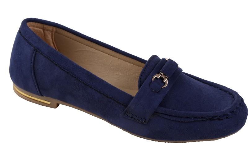Catbird Loafers For Women(Blue)
