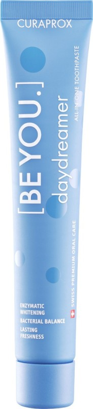 CURAPROX [Be You] Day Dreamer Toothpaste(90 g)