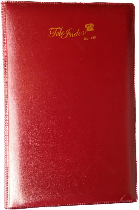 Excel 0320 Hardcover Address Book