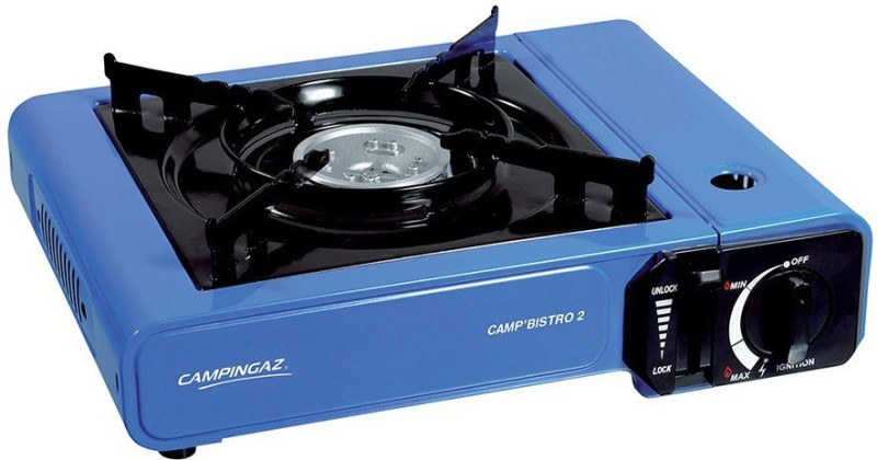 Campingaz Gas Camp Stove(Stainless Steel)