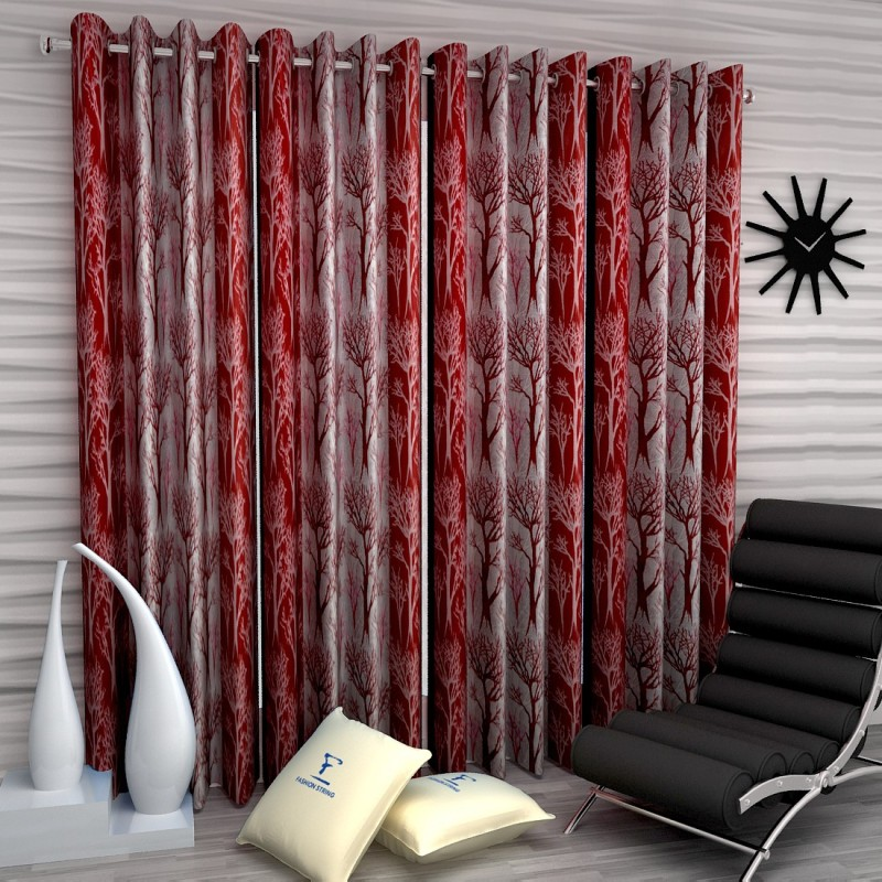 check MRP of string curtains for living room Fashion String