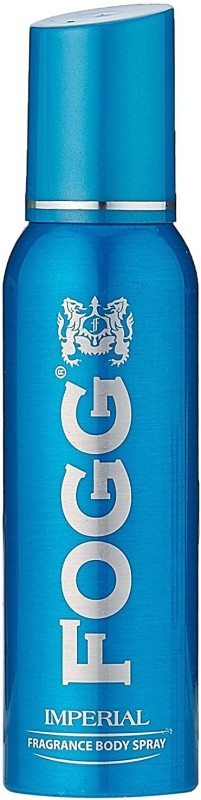 Fogg Imperial Body Spray Deodorant Spray - For Men(120 ml)