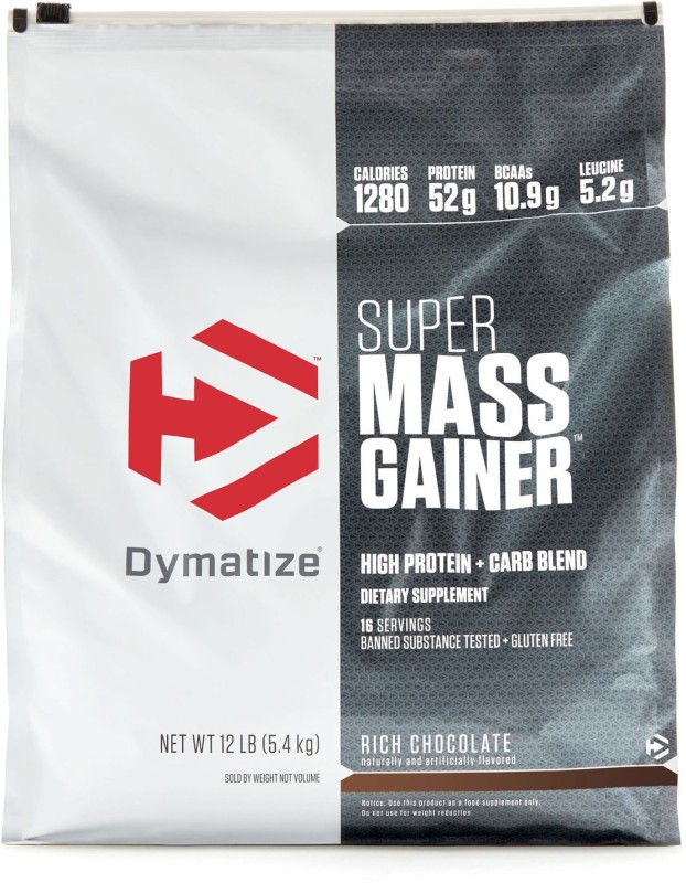 Dymatize DM-CO-3RH2-JCJY Whey Protein(5.4 kg, Rich Chocolate)