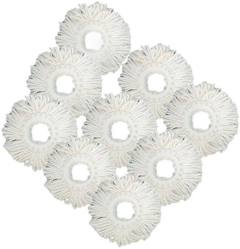 Take Care Replacement Mop Head(Pack of 9)