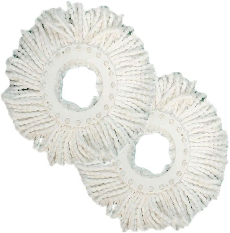 Take Care Replacement Mop Head(Pack of 2)