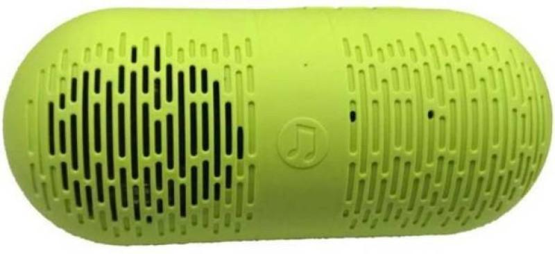 KHANAKMART PORTABLE SPEAKER Speaker Mod(Compatible only with  ALL MOBILES)