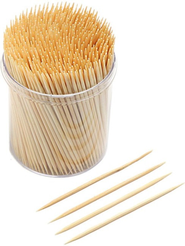 Sayee Toothpick Holder(Pack of 100)