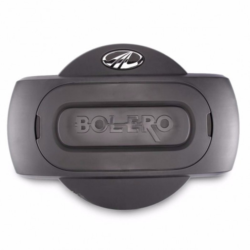 alpine na Wheel Cover For Mahindra Bolero(14 cm)