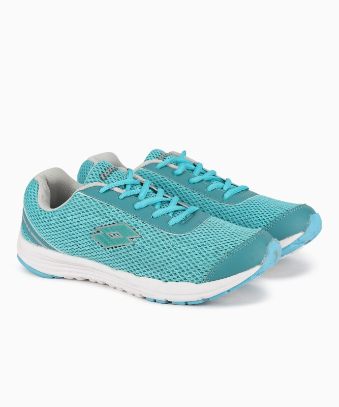 Lotto GENESIS Running Shoes For Women(Blue)