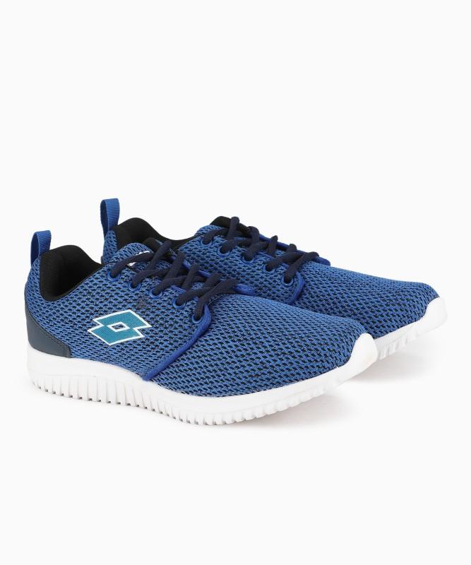 Lotto ALYSSA Running Shoes For Women(Blue)