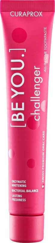 CURAPROX [Be You] Challenger Toothpaste(90 g)