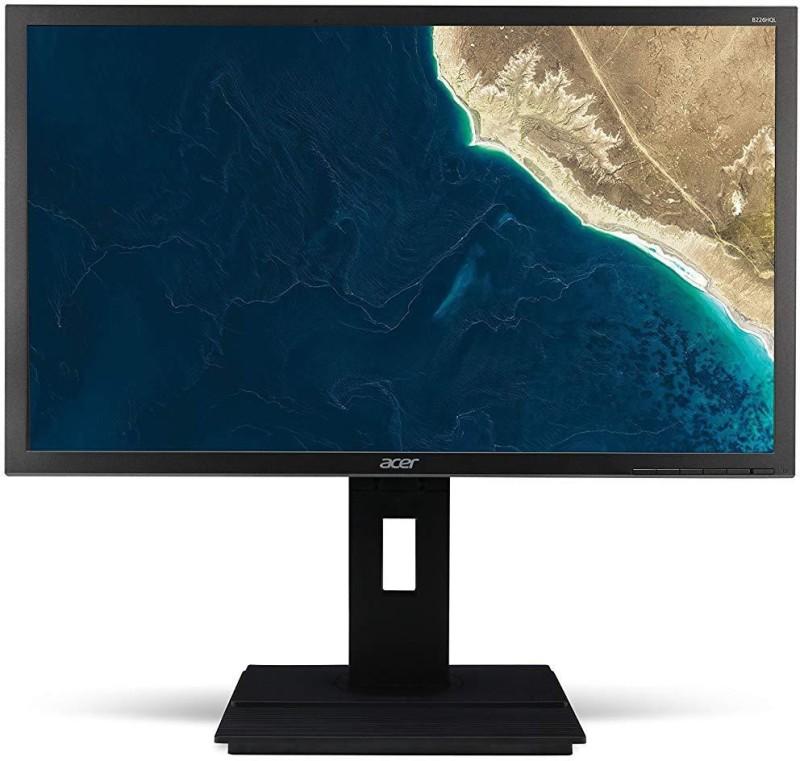 Acer 21.5 inch Full HD LED Backlit Monitor (B226HQL)(VGA, Inbuilt Speaker)