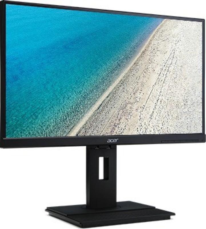 Acer 21.5 inch Full HD LED Backlit IPS Panel Monitor (B226HQL Gymdprx)(VGA, Inbuilt Speaker)