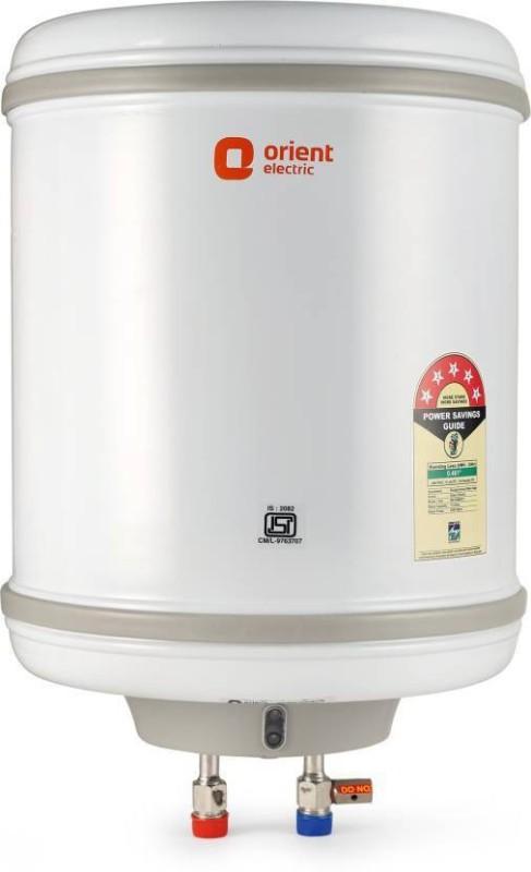 Orient 25 L Storage Water Geyser(White, WS2502M)