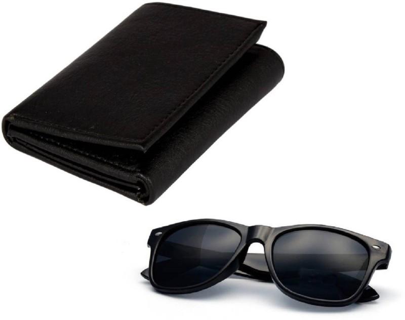 FERRET Wallet, Wayfarer Combo(Black)