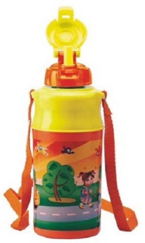Milton Kool Spark 370 Bottle(Pack of 1, Orange)