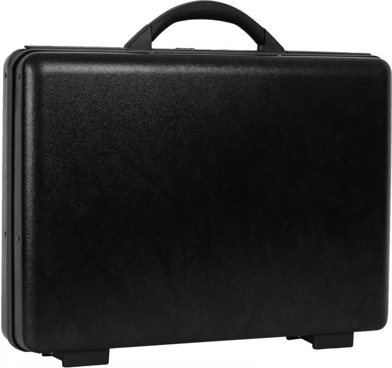 American Tourister Voyager 9cm Small Briefcase - For Men & Women(Black)