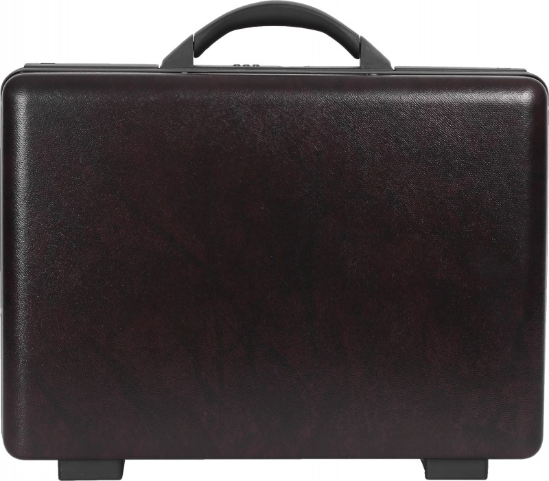 American Tourister Voyager 9cm Small Briefcase - For Men & Women(Burgandy)