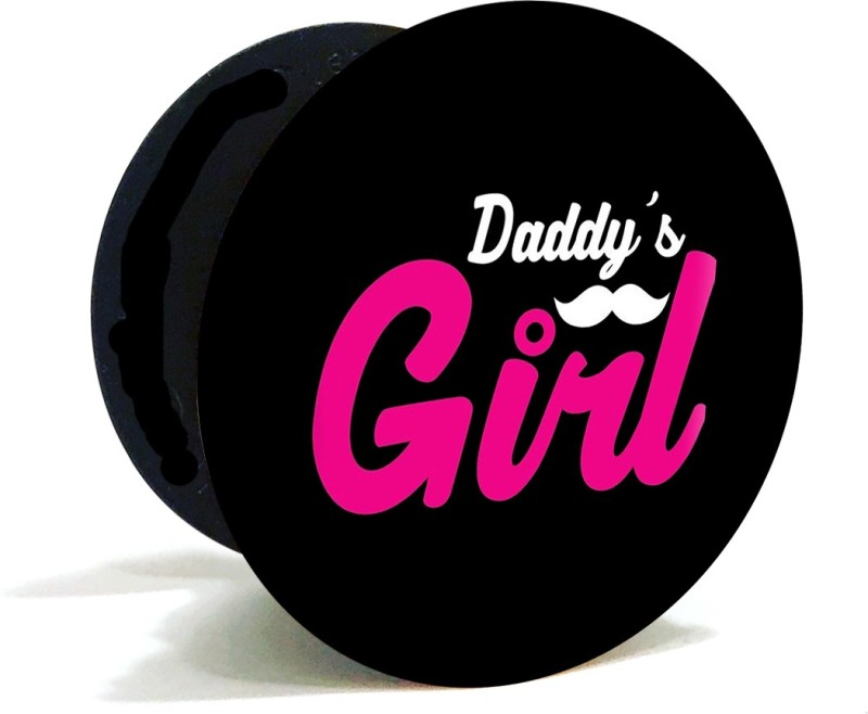 Oye Stuff Daddys Girl Phone Stand Mobile Holder