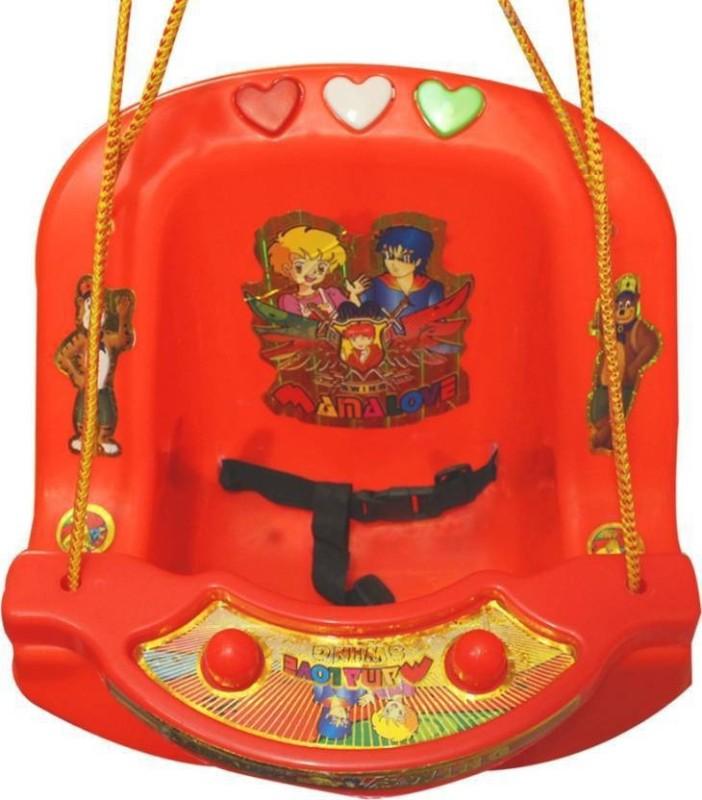 Mofaro Swing Chair(Red)