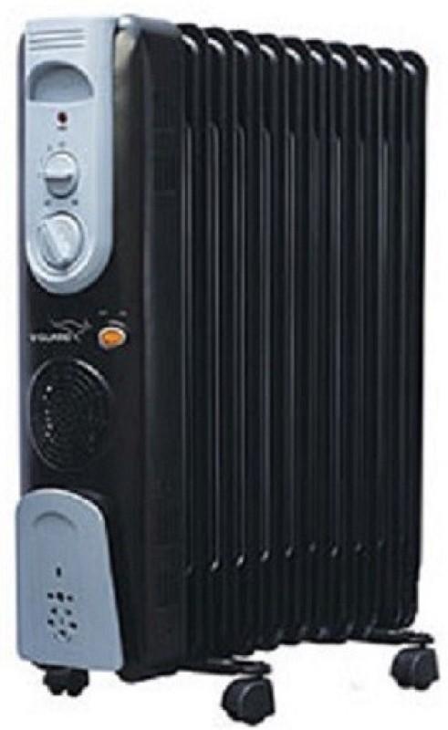 V-Guard RH11F - 1000 Oil Filled Room Heater