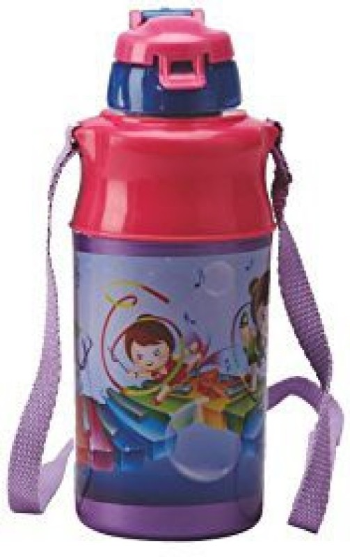 Milton kool spark 370 Bottle(Pack of 1, Purple)