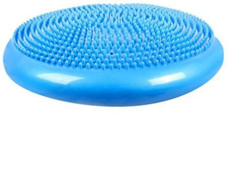 Zahuu ZHUU-0137 Balance Disc Fitness Balance Board(Blue)