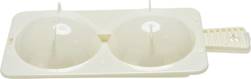 Futaba Plastic Microwave-Safe Egg Poacher