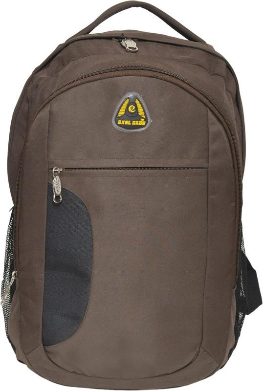 Exel Bags EXBP101 25 L Backpack(Multicolor)