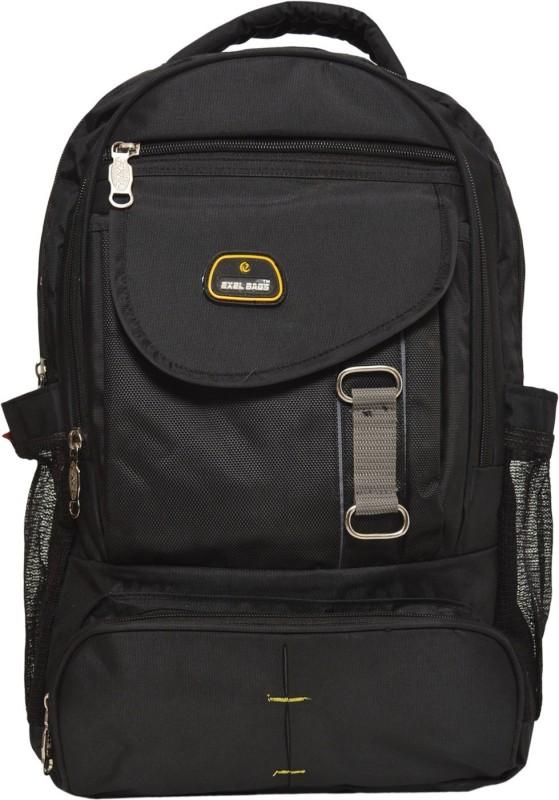 Exel Bags EXBP73 30 L Backpack(Black)