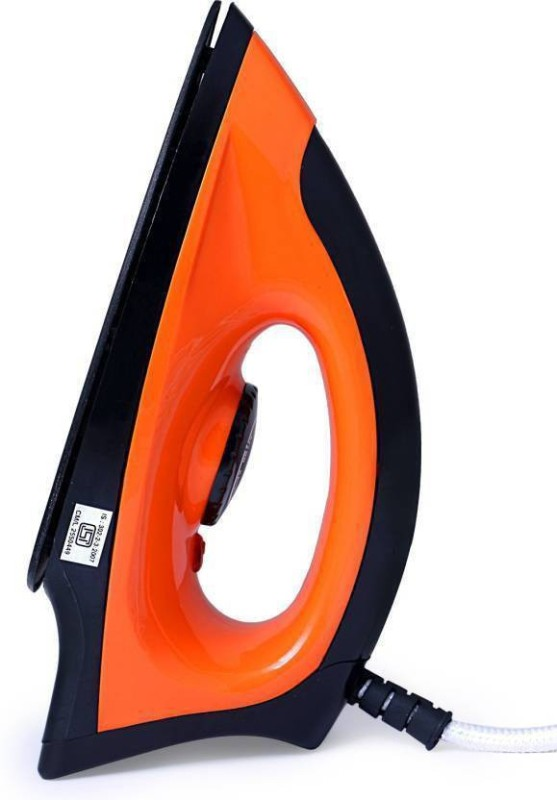 Chartbusters GR LIGHT WEIGHT Dry Iron(Orange)