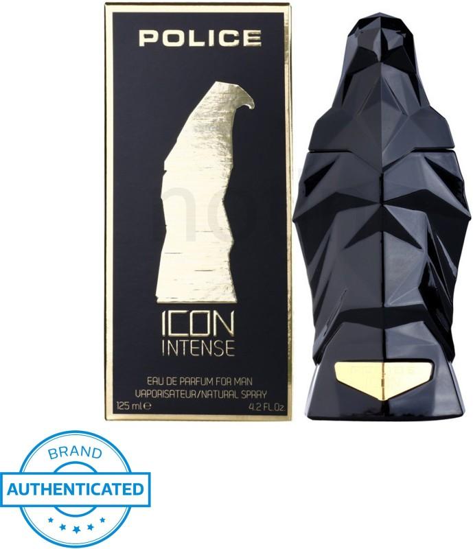 Police Icon Intense Eau de Parfum - 125 ml(For Men)