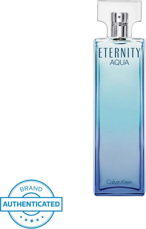 Calvin Klein Eternity Aqua Women Eau de Parfum - 50 ml(For Women)