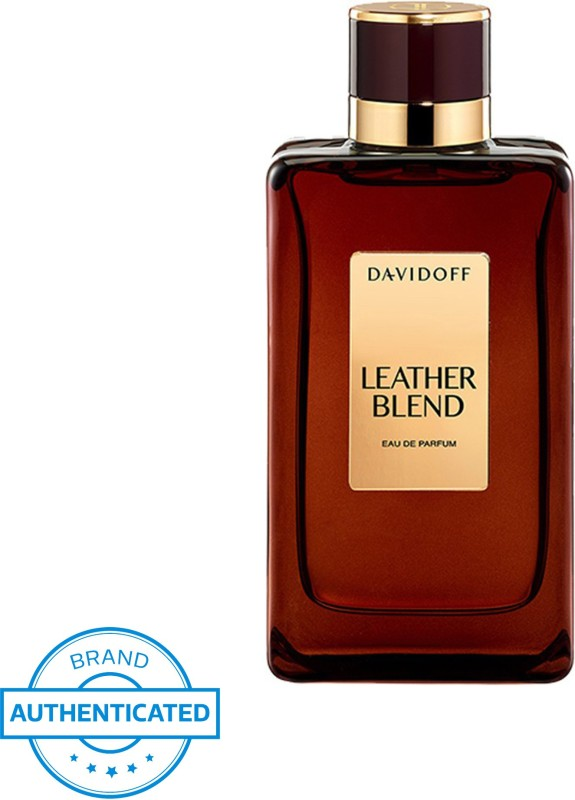 Davidoff Leather Blend Eau de Parfum - 100 ml(For Men)