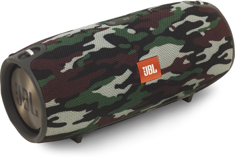JBL Xtreme Portable Bluetooth Speaker(SQUAD, Stereo Channel)