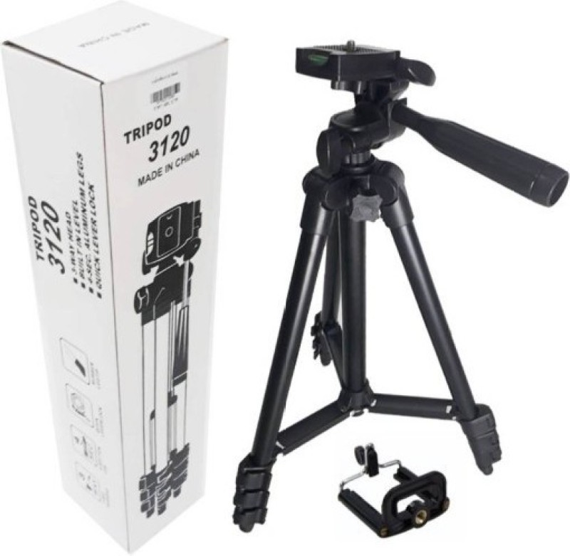 SACRO DCN_606D_3120 Tripod(Multicolor, Supports Up to 1500 g)