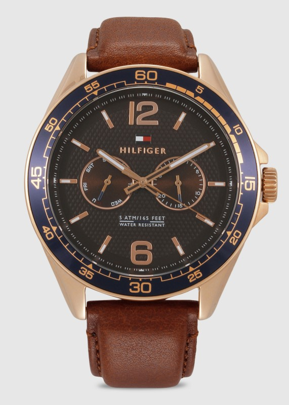 Tommy Hilfiger TH1791367 Watch - For Men