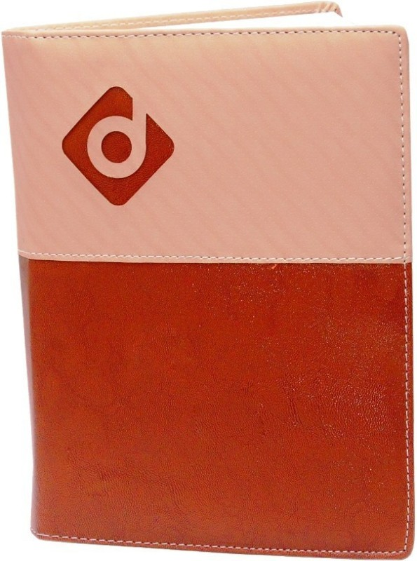 Aahum Sales B5 Diary(8019, Multicolor)