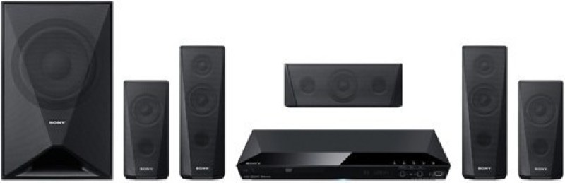 Sony DAV-DZ350 5.1 Home Cinema(Home Audio Speaker)