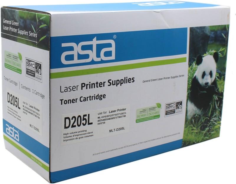 Asta Compatible Samsung MLT-D205L Suitable for ML-3310/3710/3712/scx-5637/5738 Black Toner