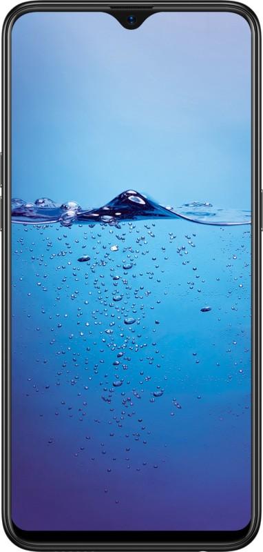 OPPO F9 (Mist Black, 64 GB)(4 GB RAM)