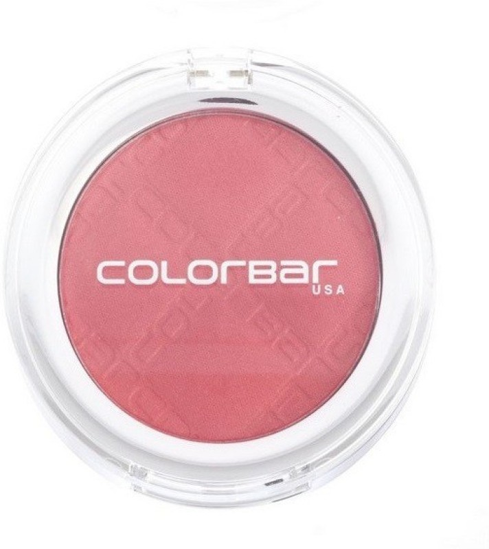 Colorbar Cheekillusion Blush(Coral Bliss (014))