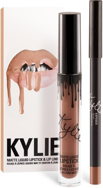 kylie jenner lip kit - exposed(Set of 2)