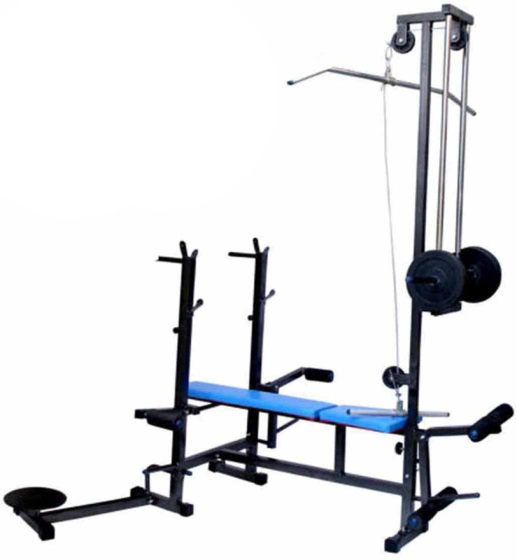 Protoner 20 in 1 Weight Bench Multipurpose Fitness Bench