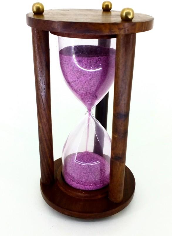 V A Antiques VA_MN1021 Sand Clock