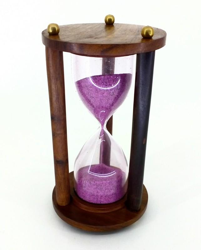 V A Antiques VA_MN1022 Sand Clock