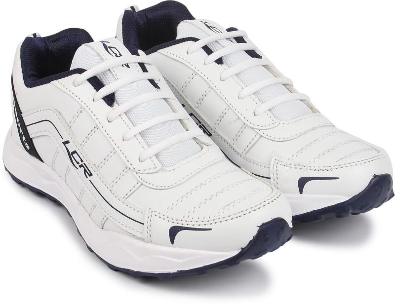 Lancer Running Shoes For Men(White