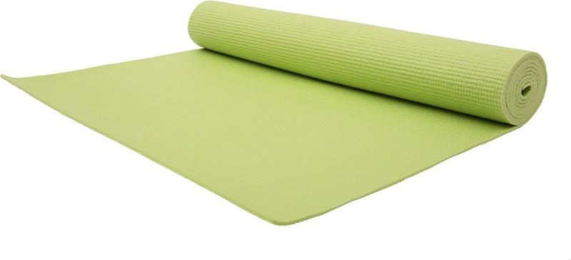 Relax Fitness Mat-6mm Blue 6 mm Yoga Mat